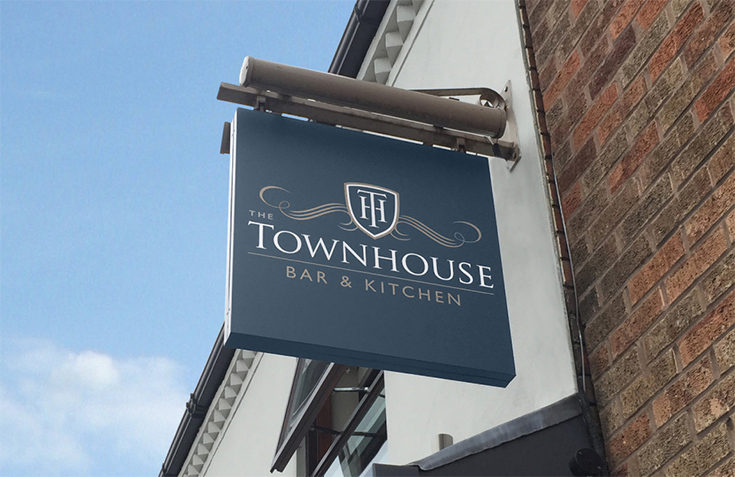 The Townhouse Bar And Kitchen High Street Arnold