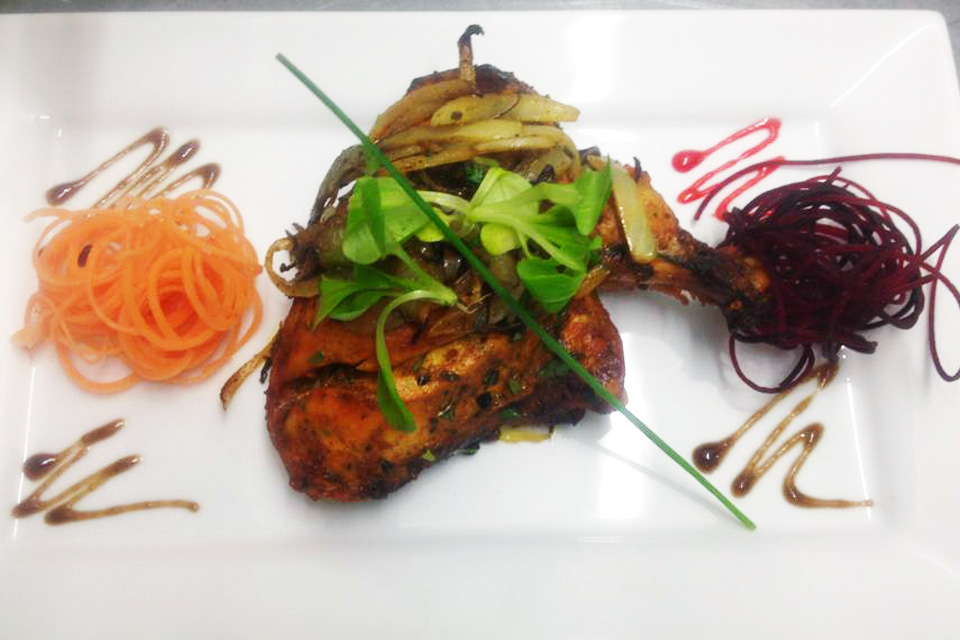Agra cottage bingham menus reviews and offers by go dine for Agra fine indian cuisine