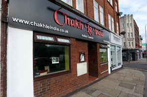 Chakh Le India (Nottingham) Photo 2