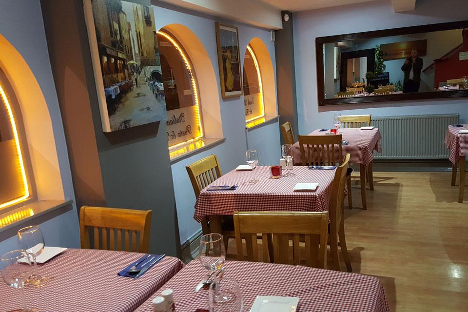 Mono restaurant london