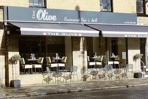 The Olive (Chapel Allerton) Photo 5
