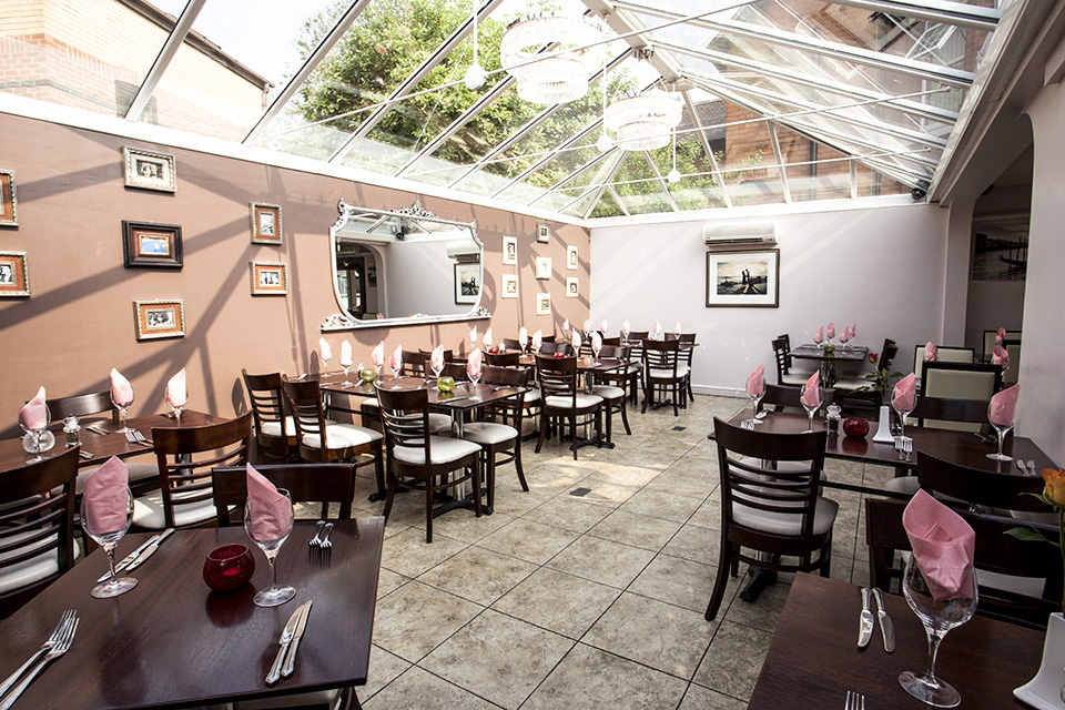 Amores beeston menus reviews and offers by go dine for Table 8 beeston