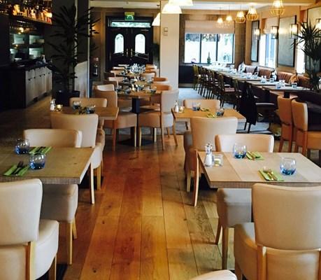 Chinese Restaurant Compton Acres Nottingham