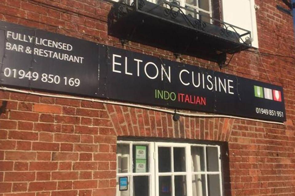 Elton Cuisine | Elton Cuisine Nottinghamshire Menus Reviews And Bookings By Go Dine