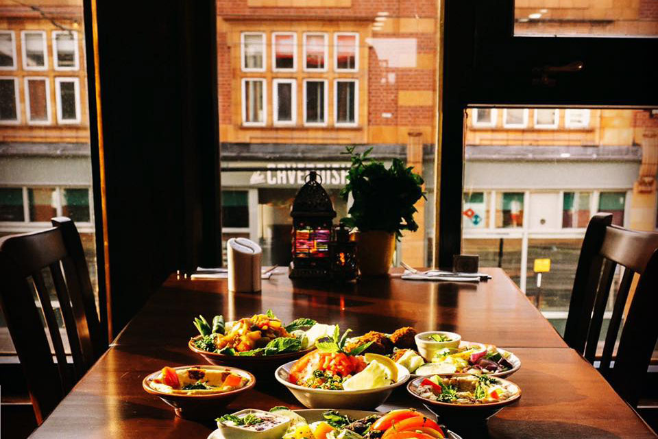 Mount Lebanon Sheffield Menus Reviews And Offers By Go Dine