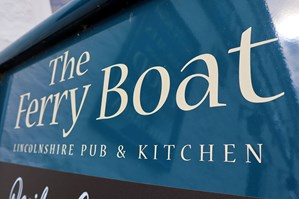 The Ferry Boat Inn (Lincoln) Photo 5