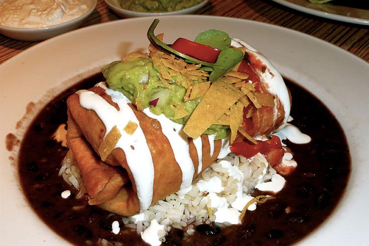 Las Iguanas Nottingham Reviews By Go Dine