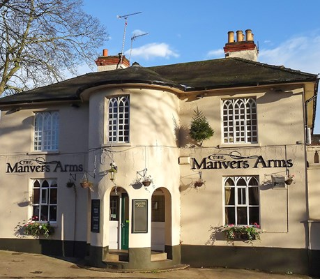The Manvers Arms Photo 1