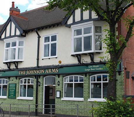 The Johnson Arms Photo 1