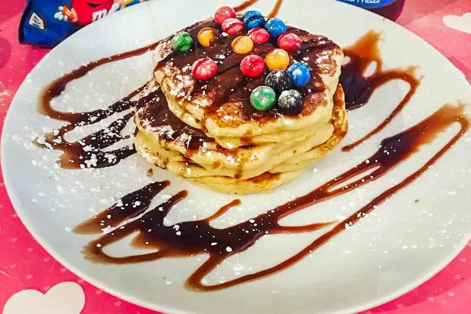 Mamma whites pancake parlour menus by go dine mamma whites pancake parlour ccuart Gallery