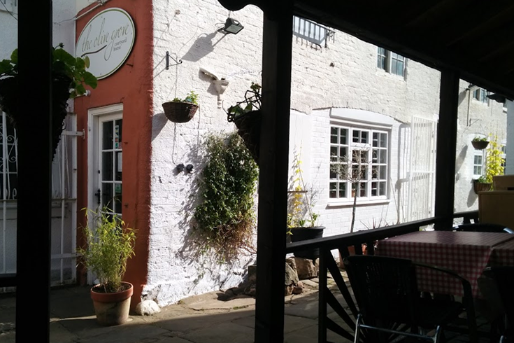 The Olive Grove Worksop Nottingham Menus And Offers By