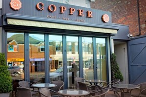 Copper (Mapperley) Photo 5