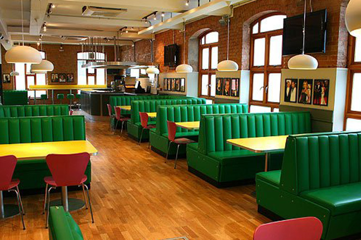 Thai Restaurant Leicester >> Tinseltown, Leicester - Menu, Photos and Information by Go ...