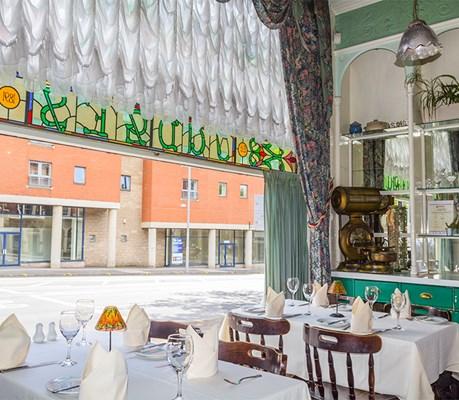 French Restaurants Nottingham City Centre