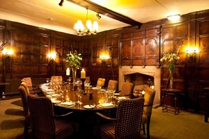 Oak Panelled Restaurant