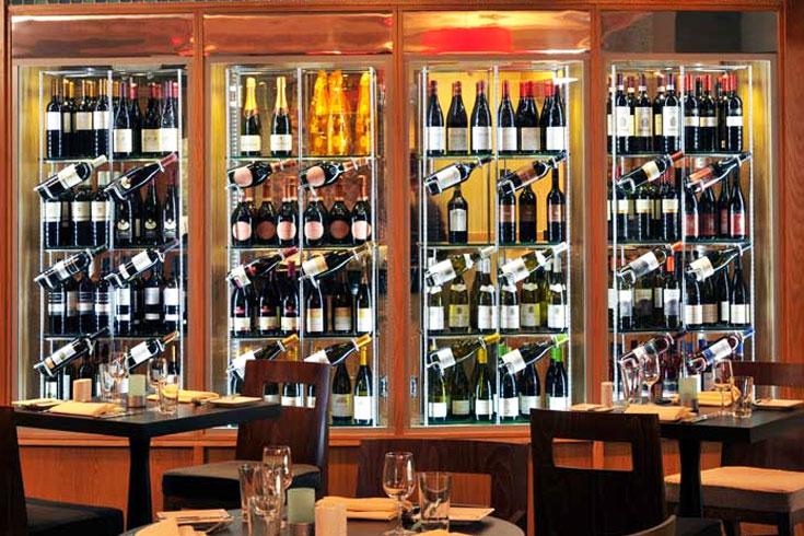 Thai Restaurant Near Stamford Bridge