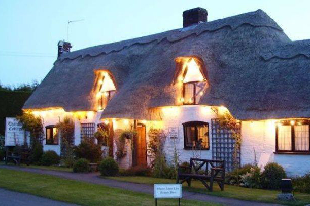 Thatched Cottage Photo 6 ...