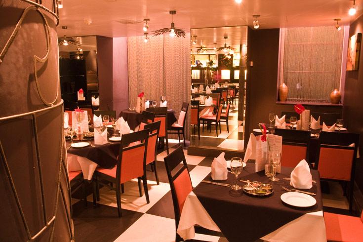 Aagrah Restaurant Bradford Menu