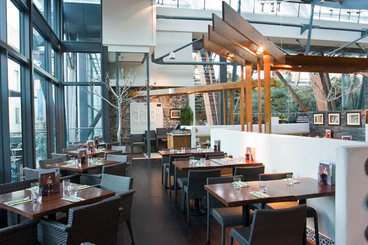 Ego Restaurant Sheffield Customer Reviews By Go Dine