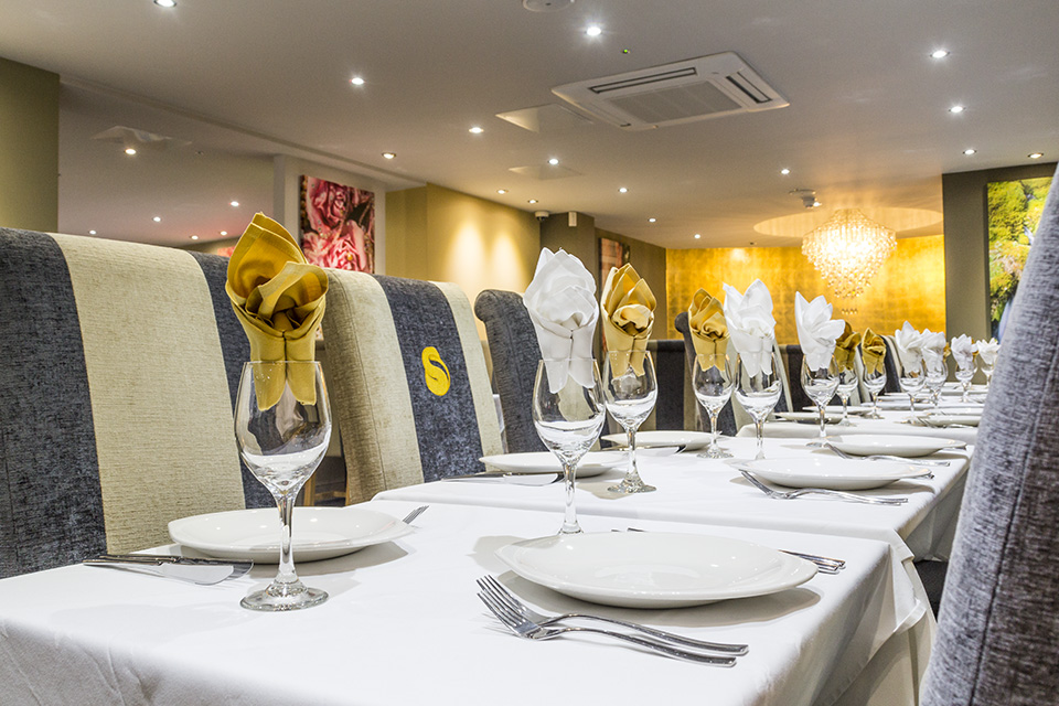 Shalimar Gold Derby Menus And Reviews By Go Dine