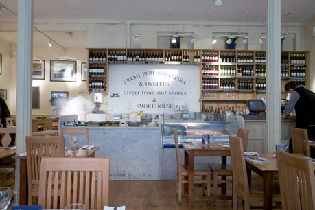 Loch Fyne Nottingham Menus Reviews And Offers By Go Dine | Lobster House