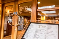 Tempus Restaurant at Eastwood Hall Photo 4