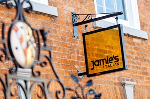Jamie's Italian (Nottingham) Photo 2