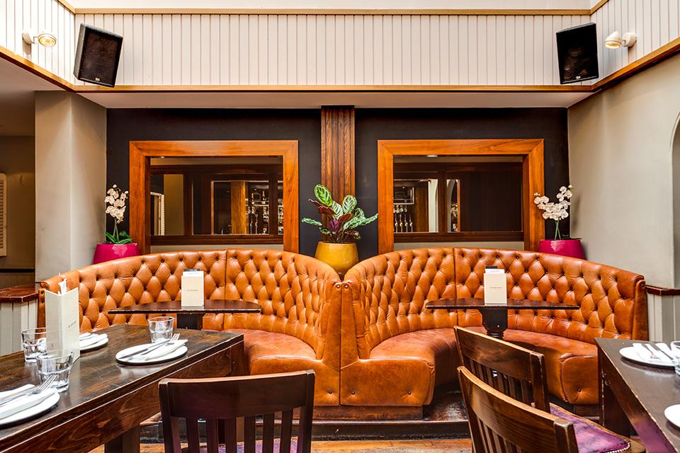 ... The Living Room (Leeds) Restaurant City Centre   3 Of 9 ...