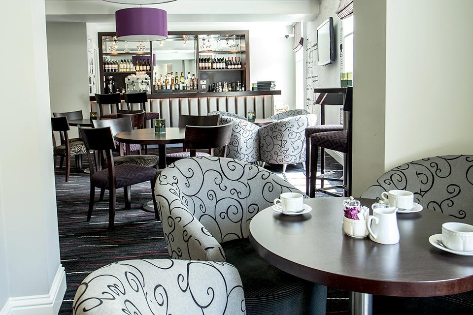 1822 Lounge Nottingham