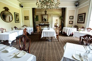 Langar Hall Restaurant Photo 2