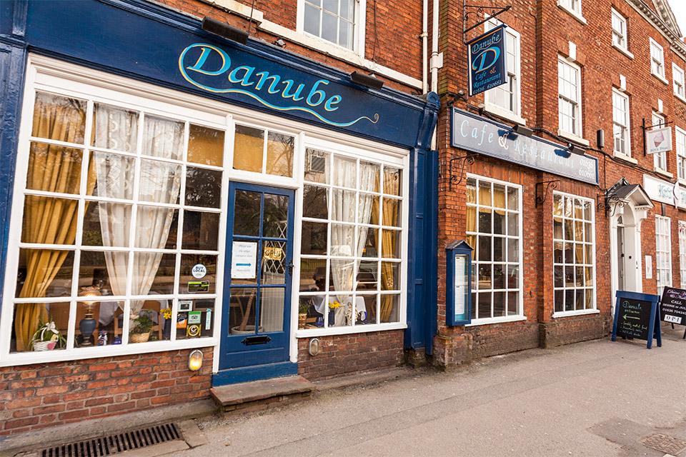 Indian Restaurants In Newark Nottinghamshire