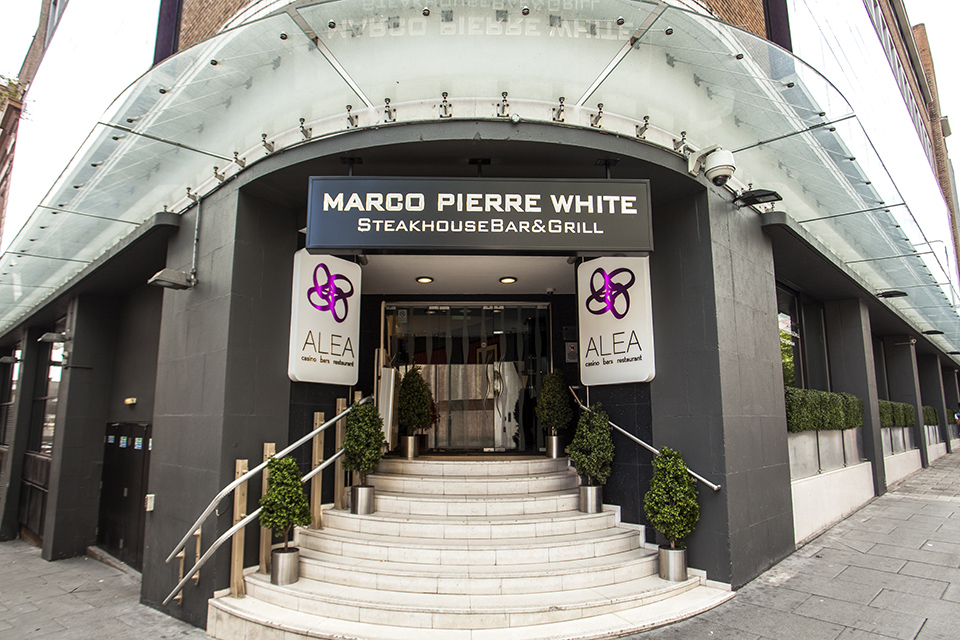 French Restaurants In Nottingham City