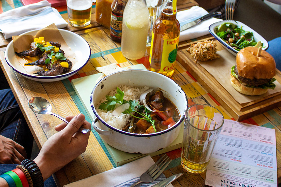 Turtle Bay Nottingham Customer Reviews By Go Dine