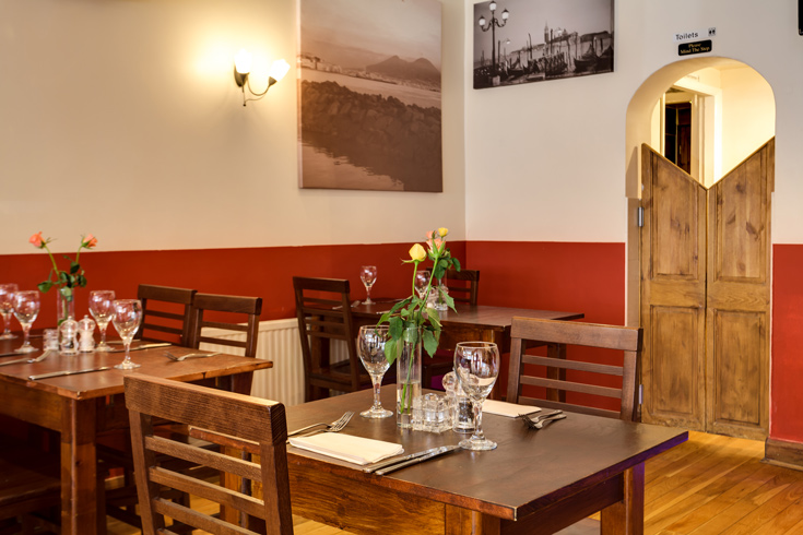 Thai Restaurant Leicester >> Altro Mondo Leicester - Menus, Reviews and Offers by Go dine