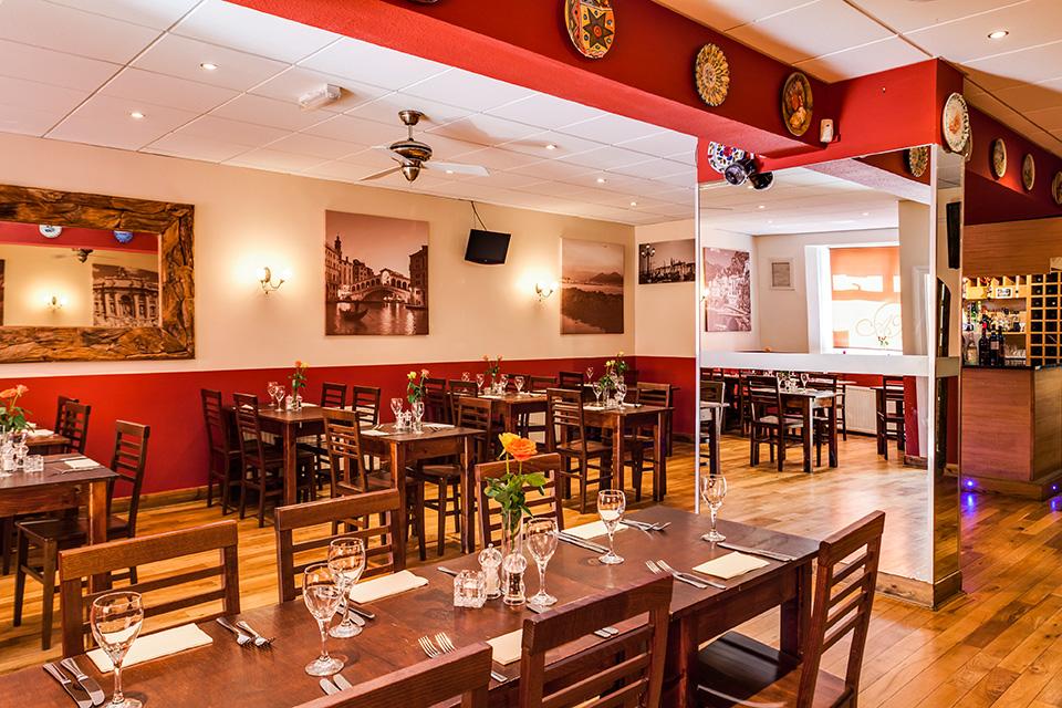 Thai Restaurant Leicestershire
