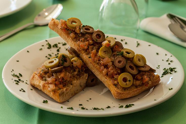 La Pazienza Italian Restaurant