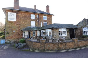 The Swan At Lamport Photo 5