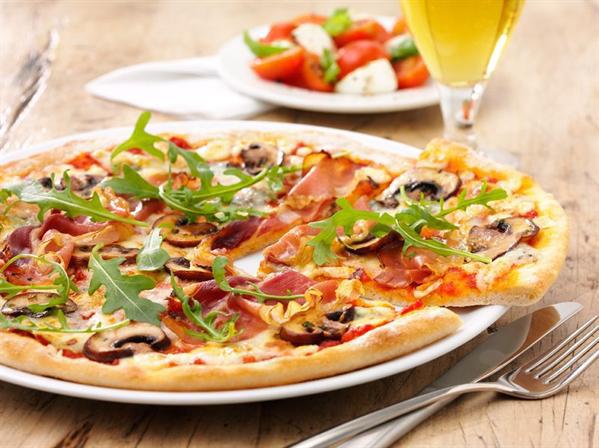 Bella italia sheffield reviews by go dine - Italian restaurant winter garden ...