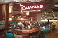 Las Iguanas (Meadowhall) Photo 6
