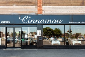 Cinnamon (Loughborough) Photo 5