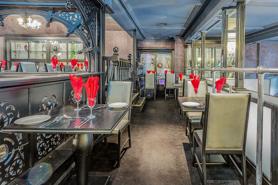 Am Kitchen And Bar Leeds Review