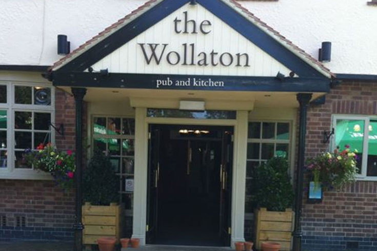 The Wollaton Restaurant Reviews By Go Dine