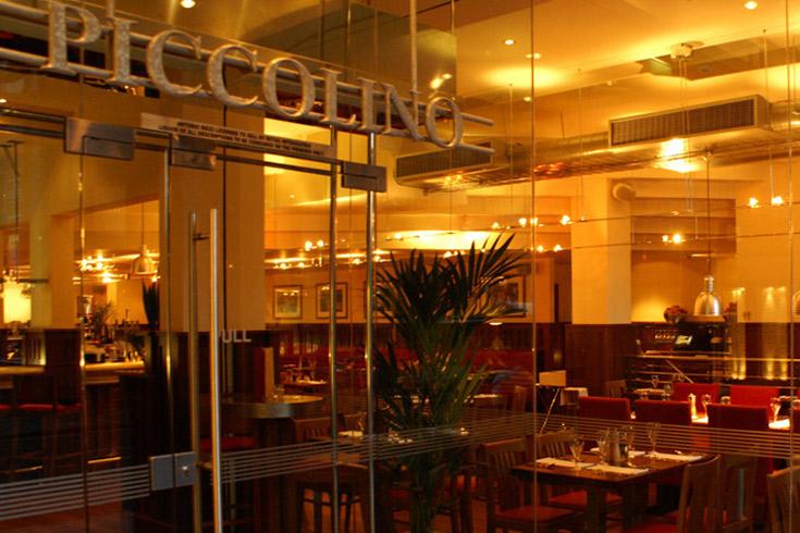 Thai Restaurant Park Row Leeds