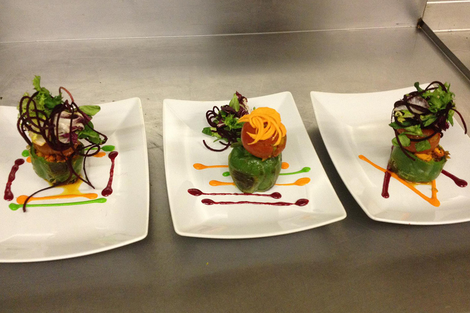 Thai Restaurant Leicester >> Taste of India Loughborough - Reviews by Go dine