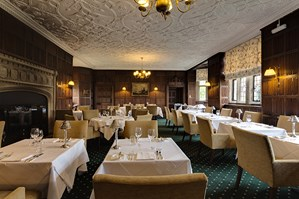 Tresham Restaurant (Rushton Hall) Photo 2