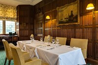 Tresham Restaurant (Rushton Hall) Photo 4