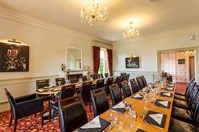 Toft Golf Club Restaurant Photo 4