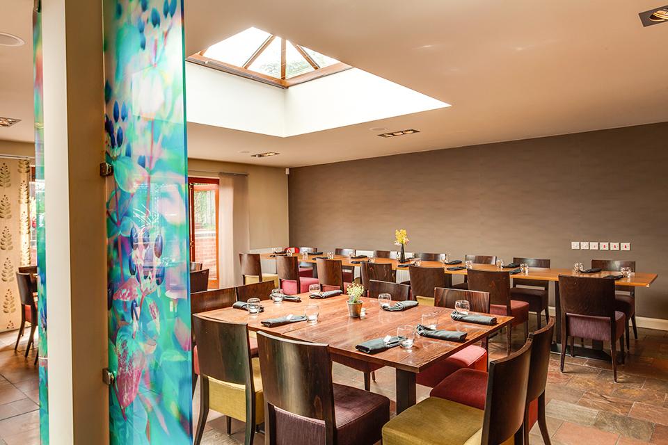 Thai Restaurant Leicester >> The Golden Fleece (South Croxton) - Reviews by Go dine