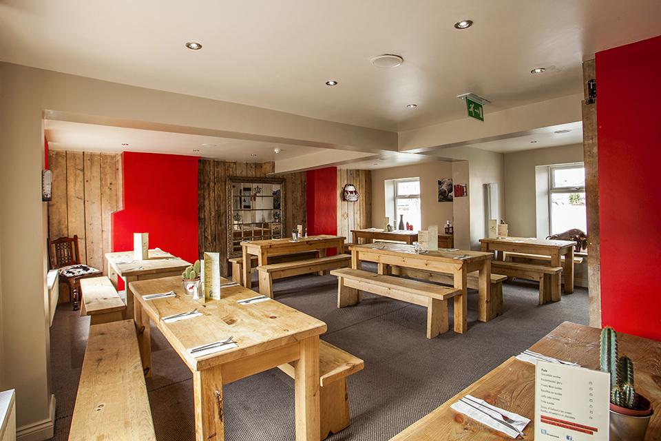 Open House Restaurant