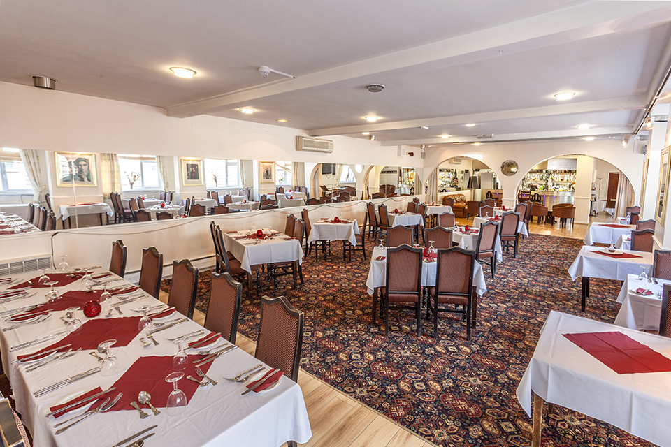 Stoneycroft Hotel Leicester Reviews